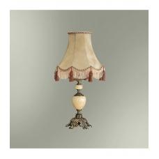 Настольная лампа с абажуром  29-08.57/8857