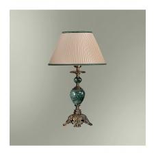 Настольная лампа с абажуром  29-08.59/8859