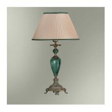 Настольная лампа с абажуром 33-08.59/3459
