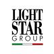 Люстры LIGHTSTAR (Италия) в Минске