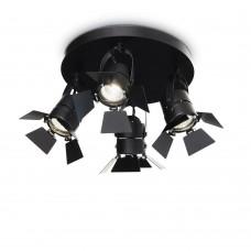 Купить потолочный светильник современный в Минске